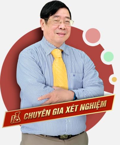 Bác sĩ Nguyễn Chí Tuyến