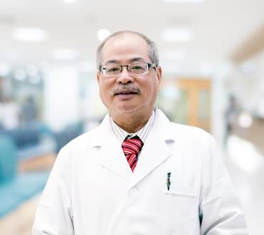 Bác sĩ Trịnh Giang Lợi