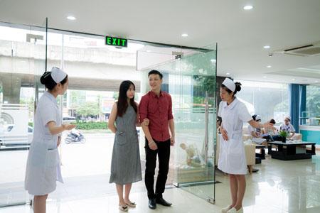 Phòng khám đa khoa tốt và uy tín ở Hà Nội