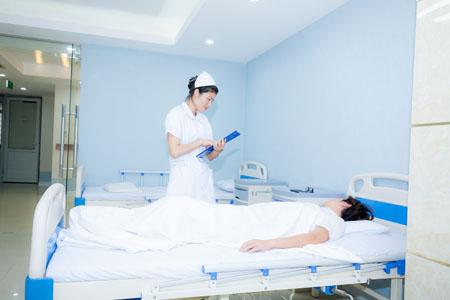 Điều trị viêm cổ tử cung mãn tính