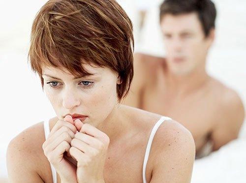 Hình ảnh mụn cóc sinh dục ở nam và nữ