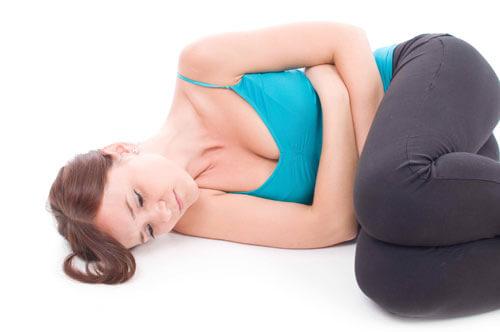 Nguyên nhân và triệu chứng đau bụng kinh