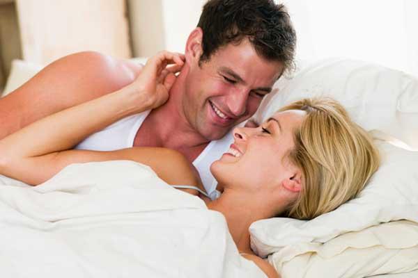 Quan hệ sau khi hết kinh có thai không?