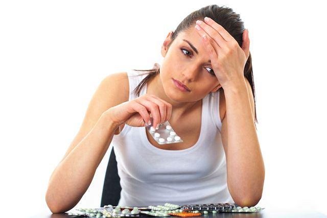 Thuốc điều trị đau bụng kinh hiệu quả