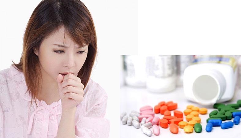 Thuốc chữa viêm âm đạo cho bà bầu