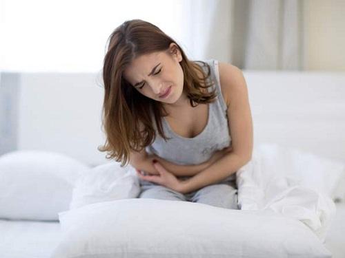 Ứ dịch lòng tử cung sau hút thai phải làm sao?