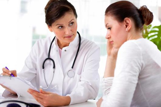 Viêm lộ tuyến cổ tử cung là gì? Biểu hiện và cách điều trị