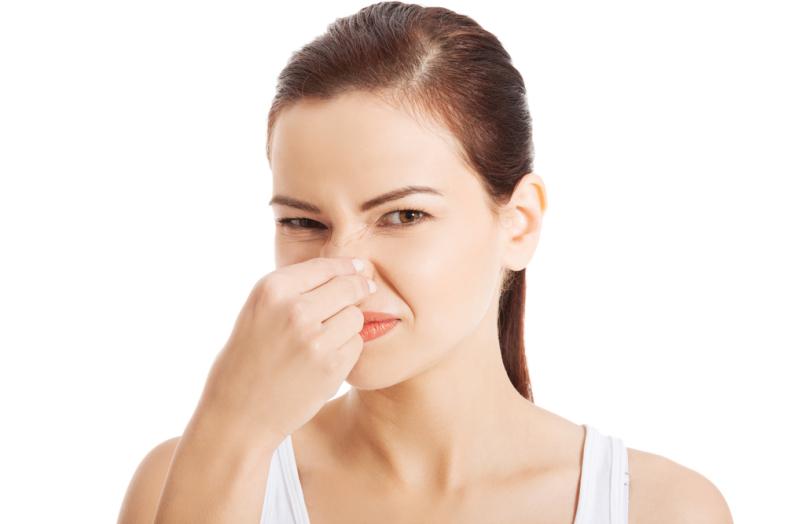 Vùng kín có mùi hôi nhưng không ngứa bị làm sao? Cách chữa trị